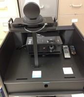 Tandberg Video Conferencing Device