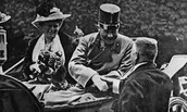 Archduke Franz Ferdinand Assassinated!