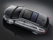 Example: Solar cars