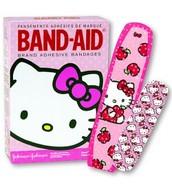 HIstory of bandaids