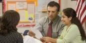 Parent-Teacher Conferences--coming right up!