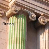 Fluting