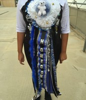 Traditional Homecoming Mum