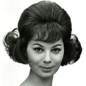 1960's Hairstyle