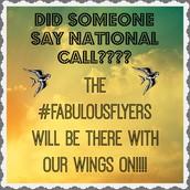 National Call TONIGHT