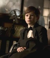 Bruce Wayne was a kid once, just like you and me!