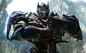 All about Transformers Age of Extinction
