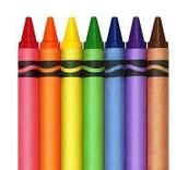 Crayolas- $1.00