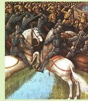 Third crusades