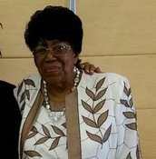 Evangelist Shirley Powell