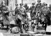 Nazis Officers