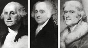 The presidents wanted peace    (1800-1809)