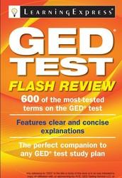 GED Practice Study Test