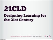 21st CENTRUY TEACHING AND LEARNING