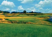 The Perfect Mixture of Links & Traditional Golf
