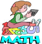 Math - Mrs. Jancich