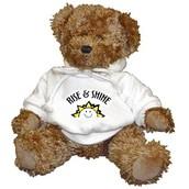 TEDDY BEAR: $20
