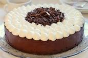 עוגה: