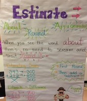 Using Rounding to Estimate Lesson 3-7