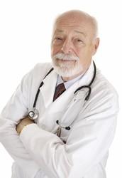 Dr. Gonzales