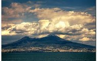 Mount vesuvius today