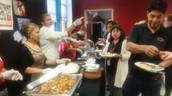 Molina's PTA Celebrates Teachers