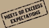 Norms and expectations