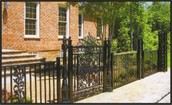 Wholesale provider of Aluminum Fence