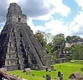 You can come visit our ancient temples!