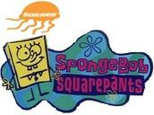 Sponge-Bob Square Pants