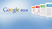 Online Synchronous Document Creation: Google Docs