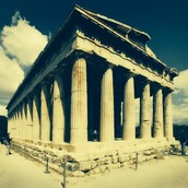 What is the golden age of Greece?