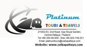 We are Platinum Tour & Travels