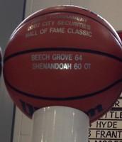 2003 State Championship Ball