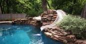 Swimming Pools Fort Worth