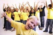 Helen O' Grady Drama Academy is for everyone