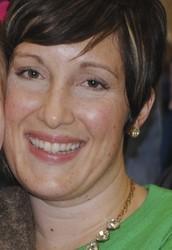 Megan Harkin, Associate Director