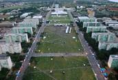Capitol- Brasília