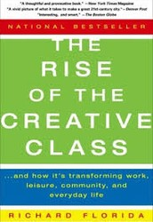 """The Creative Class"" and the Classroom of the Future"