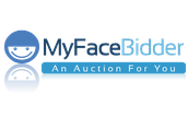 Exciting new auction site now live! Welcome to myfacebidder.co.uk
