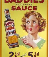 Daddie's Favorite Sauce