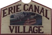 The Erie Canal Village
