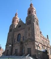 Albert's Parish