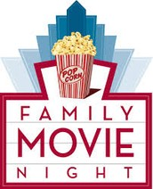 TLC MOVIE NIGHT!