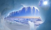 Earth's Icy Side