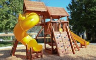 Open New Play Area