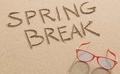 NCVPS DOES NOT have Spring Break :(