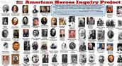 American Hero Unit