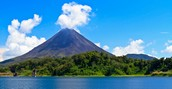 Beautiful Volcanoes