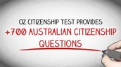 Free Australian Citizenship Test | Oz Citizenship Test